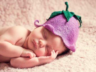 Novorodenec po pôrode
