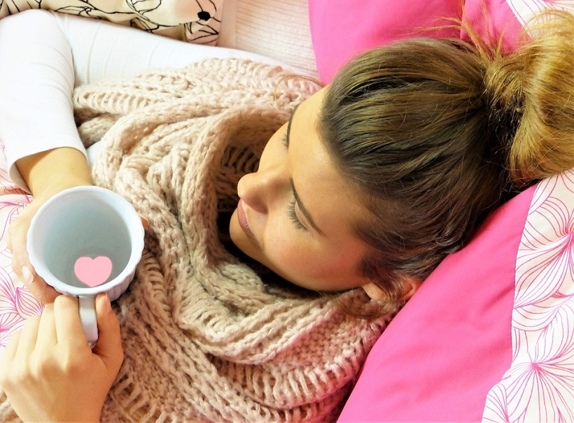 Chrípka a nachladnutie