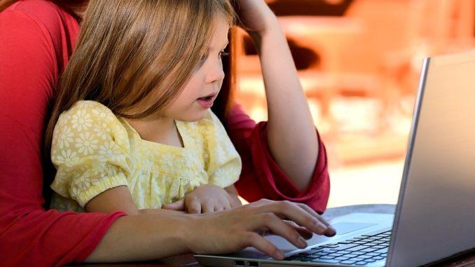 E-shop a materská