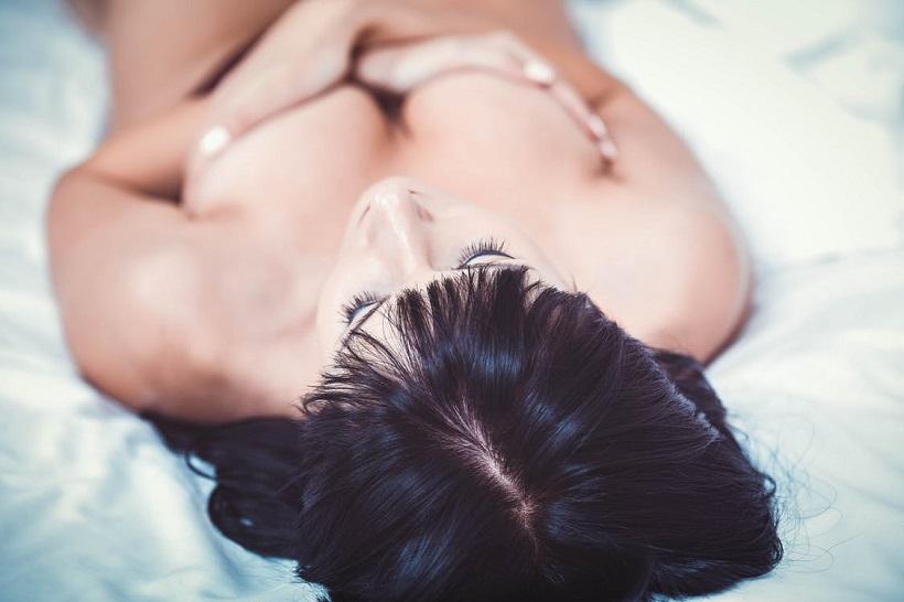 Ženské prsia